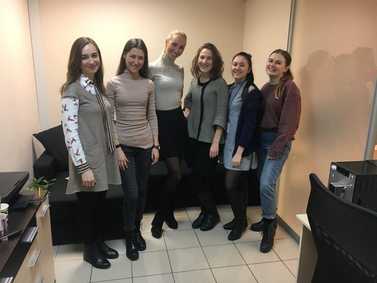 Kyiv team