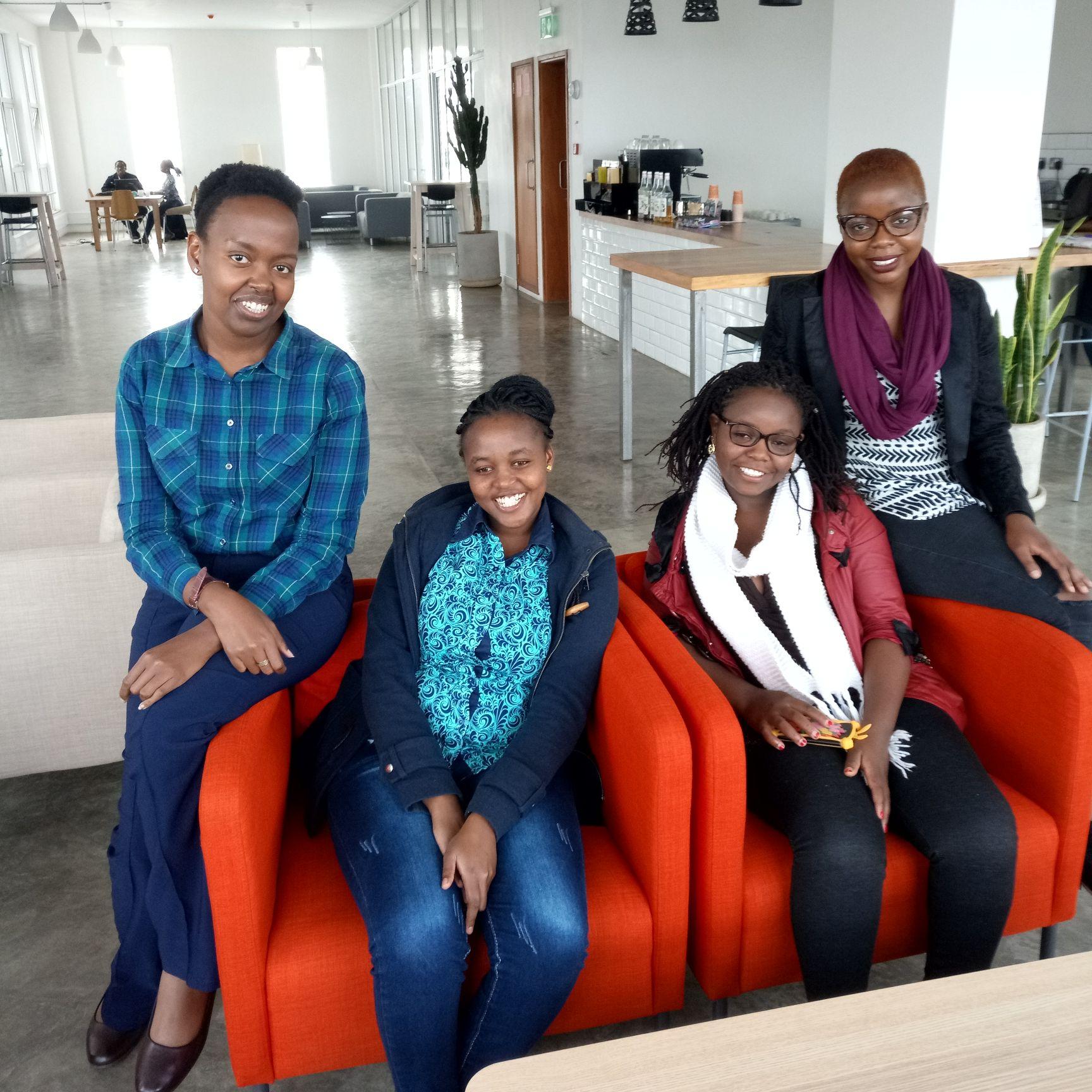 Nairobi team